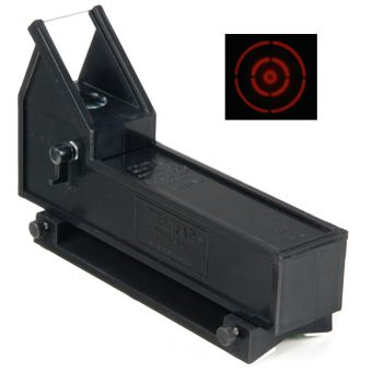 Telrad Reflex Sight
