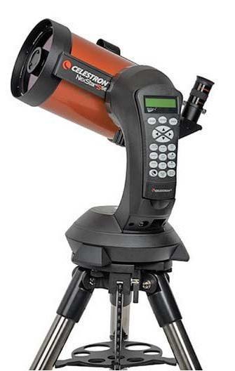 Celestron Nexstar 5SE Telescope