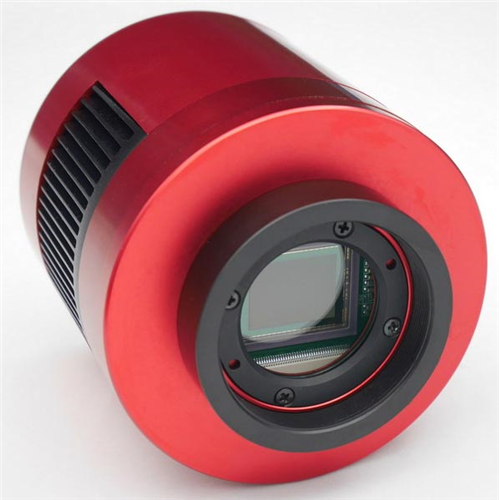 ZWO ASI1600MC-C Cooled Astronomy Camera
