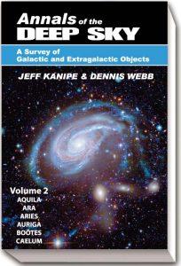 Annals of the Deep Sky - Vol. 2