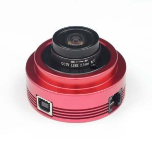 ZWO ASI120MC Astronomy Camera