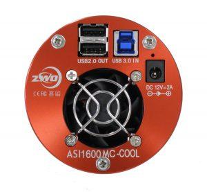 ASI1600MM-C