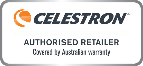 Celestron Authorised Retailer
