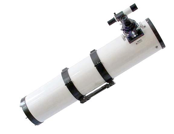 Celestron advanced c n gt newtonian reflector telescope