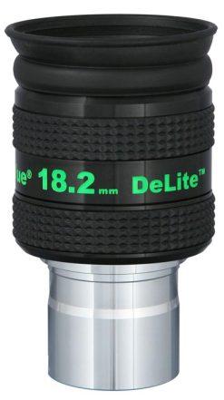 Tele Vue DeLite 18.2mm