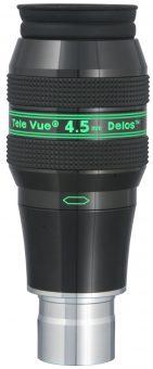 Tele Vue Delos 4.5mm