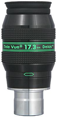 Tele Vue Delos 17.3mm