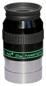 tele vue panoptic 27mm