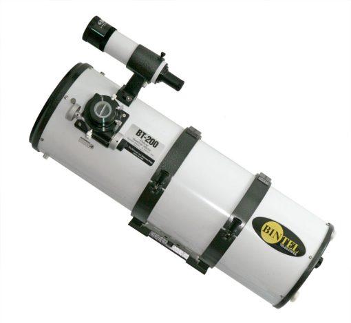 Bintel BT200 f4 Imaging OTA