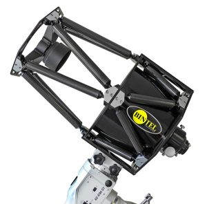 Bintel GSO RCA10 Truss Tube Ritchey Chretien Astrograph