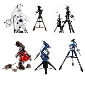 Mounts & Tripods
