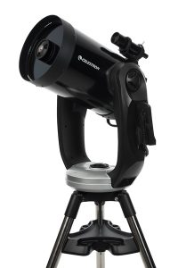 Celestron CPC 1100 GPS with XLT