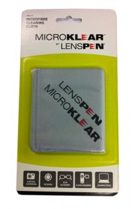 LensPen MicroKlear Cleaning Cloth