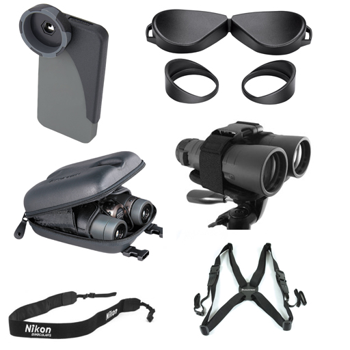 Binocular Accessories