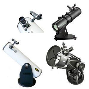 Dobsonian Telescopes
