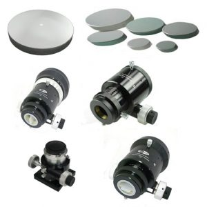 Mirrors & Focusers