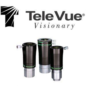 Tele Vue Eyepieces