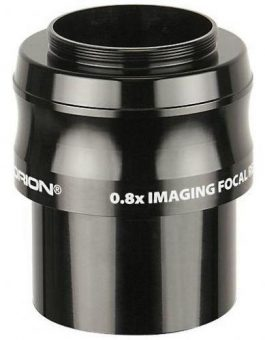 orion focal reducer 0.8x
