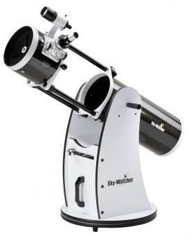 Skywatcher 8 Inch Collapsible Dobsonian