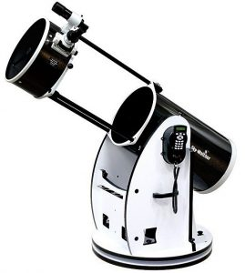 Skywatcher Collapsible Dobsonian 10 GOTO