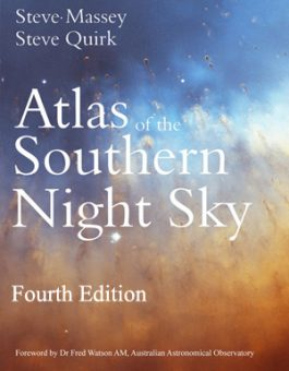 Atlas of Southern Sky