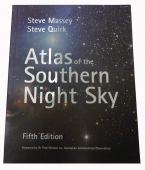 Southern Night Sky 5th Edition