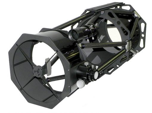 Bintel GSO BT302 f/4 Carbon Truss Newtonian