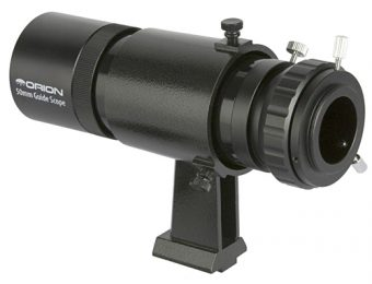 Orion Deluxe Mini 50mm Guide Scope