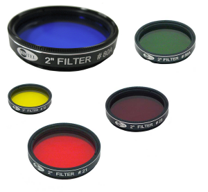 2 Inch Filters