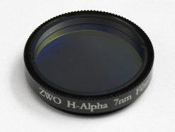 ZWO H alpha 7nm 1.25