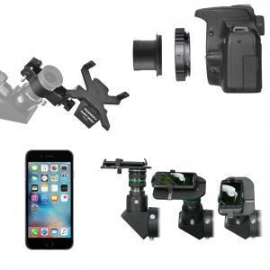 Camera Adapters