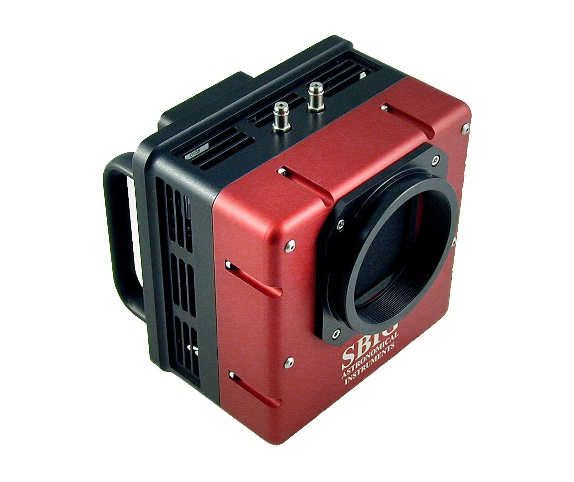 SBIG Cameras