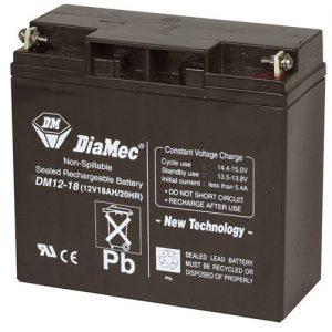 12V 18Ah Battery