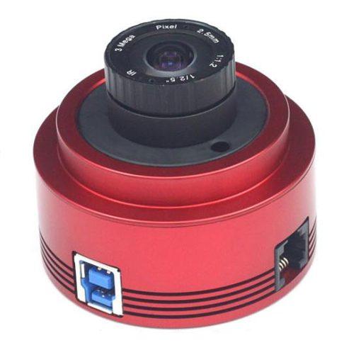 ZWO ASI178MM Astronomy Camera