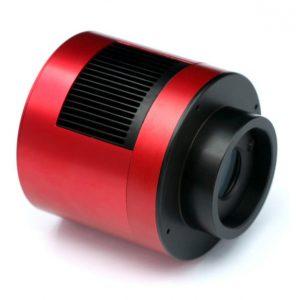 ZWO ASI290MC-Cooled Camera