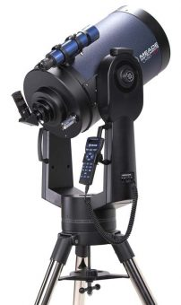 Meade LX90-ACF 10 Inch f10 with UHTC
