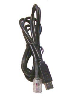 Shoestring USB2 EQ5 Interface