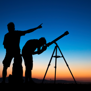 Beginner Telescope Favourites
