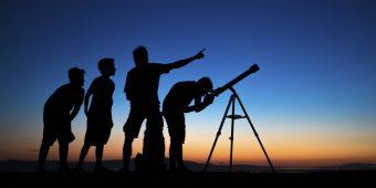kids telescope