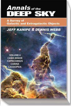 Annals of the Deep Sky - Vol 4