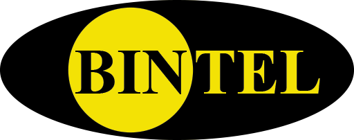 Image result for bintel logo