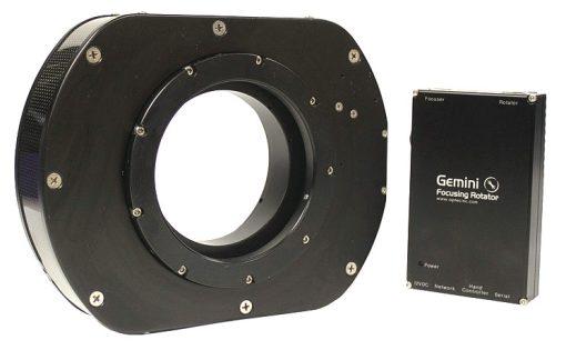 Optec Gemini Focuser Rotator