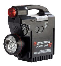 Celestron Powertank 17Ah