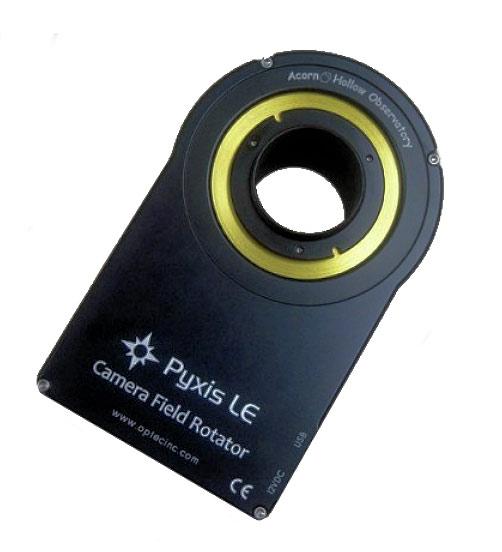 OPTEC Pyxis LE Camera Rotator