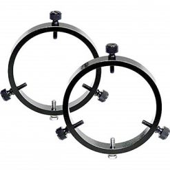 Orion Guide Scope Rings 105mm