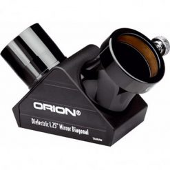 Orion Star Diagonal Dielectric -1.25 Inch