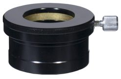 Tele Vue 2 Inch - 1.25 Inch Adapter - Flat Top