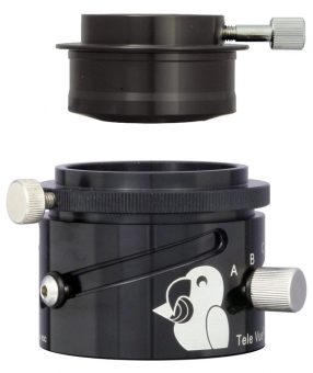 Tele Vue Tunable Top (2 inch with 1.25 inch adapter)