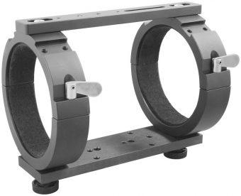 Tele Vue Mounting Ring Set 4 Inch