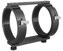 Tele Vue Mounting Ring Set 5 Inch